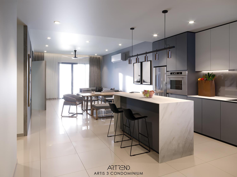 Interior Design Penang - Build Your Dream House