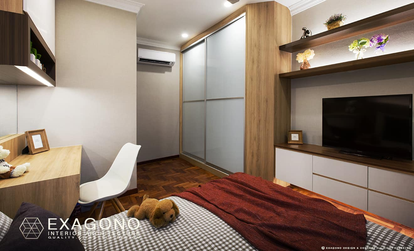 6 Interior Design Tips to Set Up a Great Work from Home Space in Malaysia