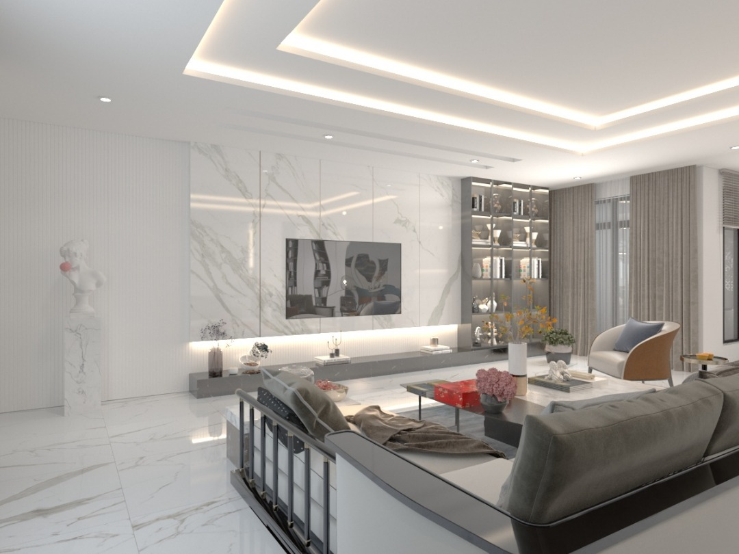 Top Most Popular Interior Design Styles in Malaysia