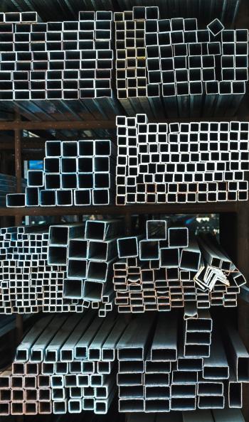 Aluminium Work