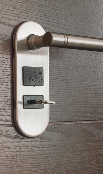 Lock & Digital Lock