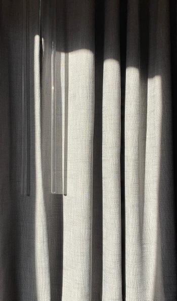 Wallpaper & Curtain