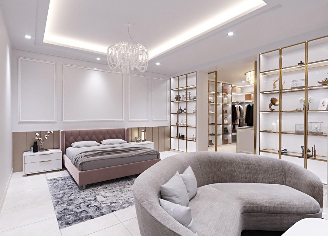 JingYi Furniture