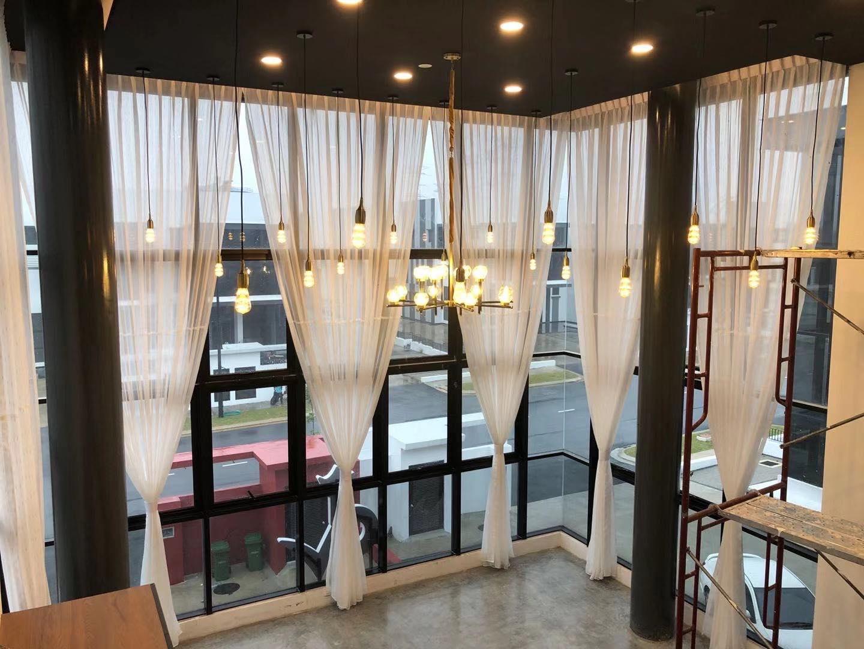GH Curtain Design