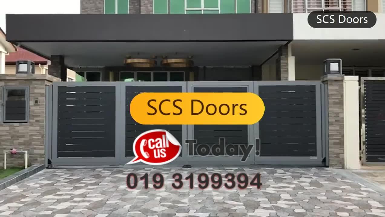 SCS Doors Enterprise
