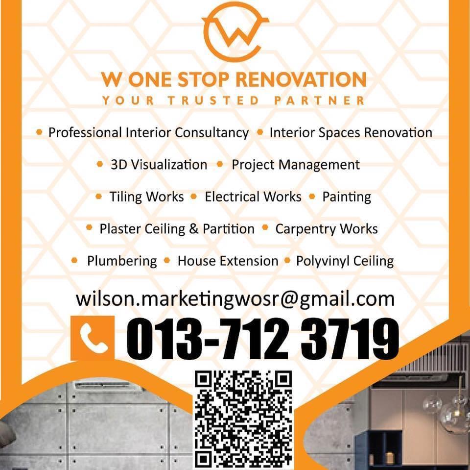 w-one-stop-renovation Logo