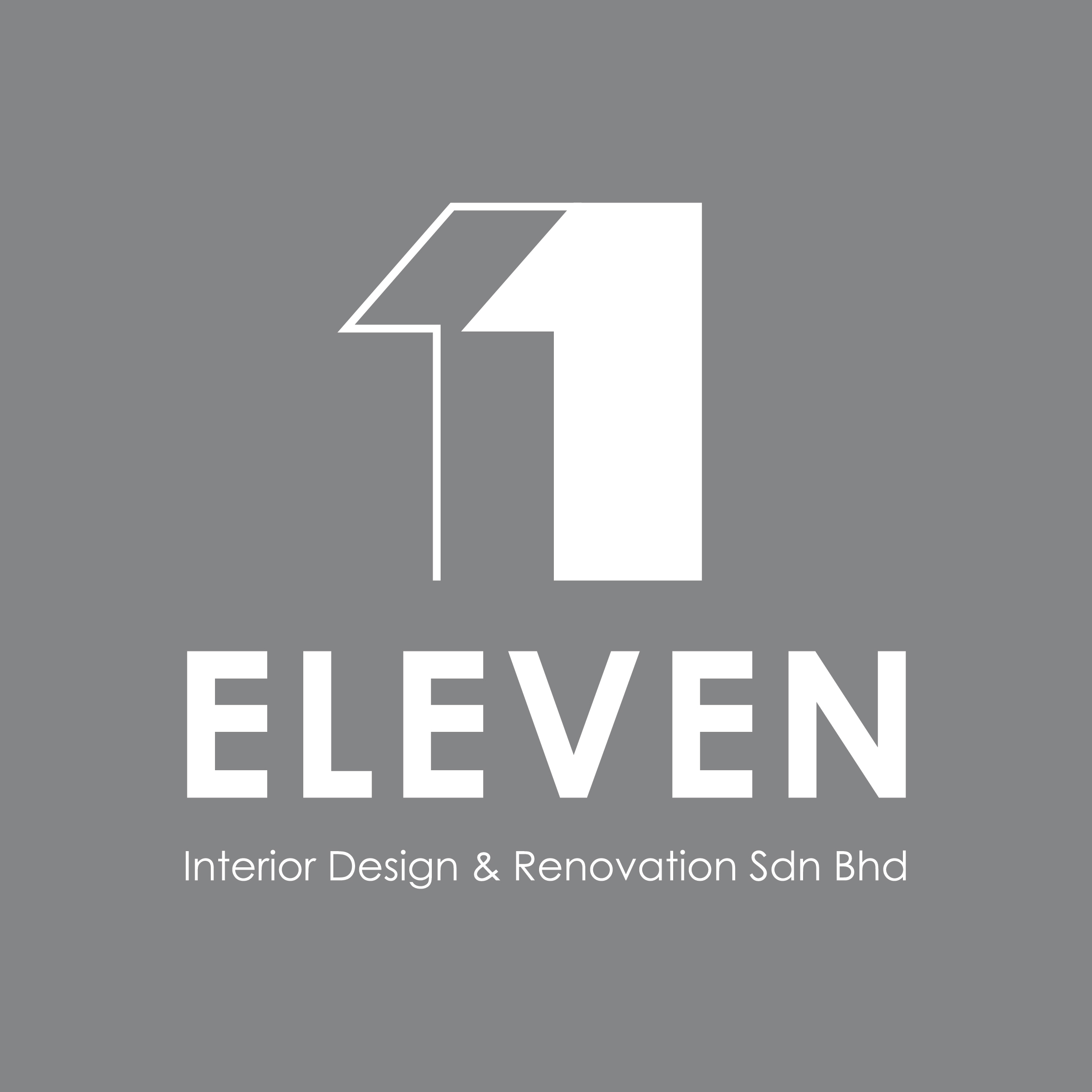 eleven-interior-design-renovation-sdn-bhd Logo