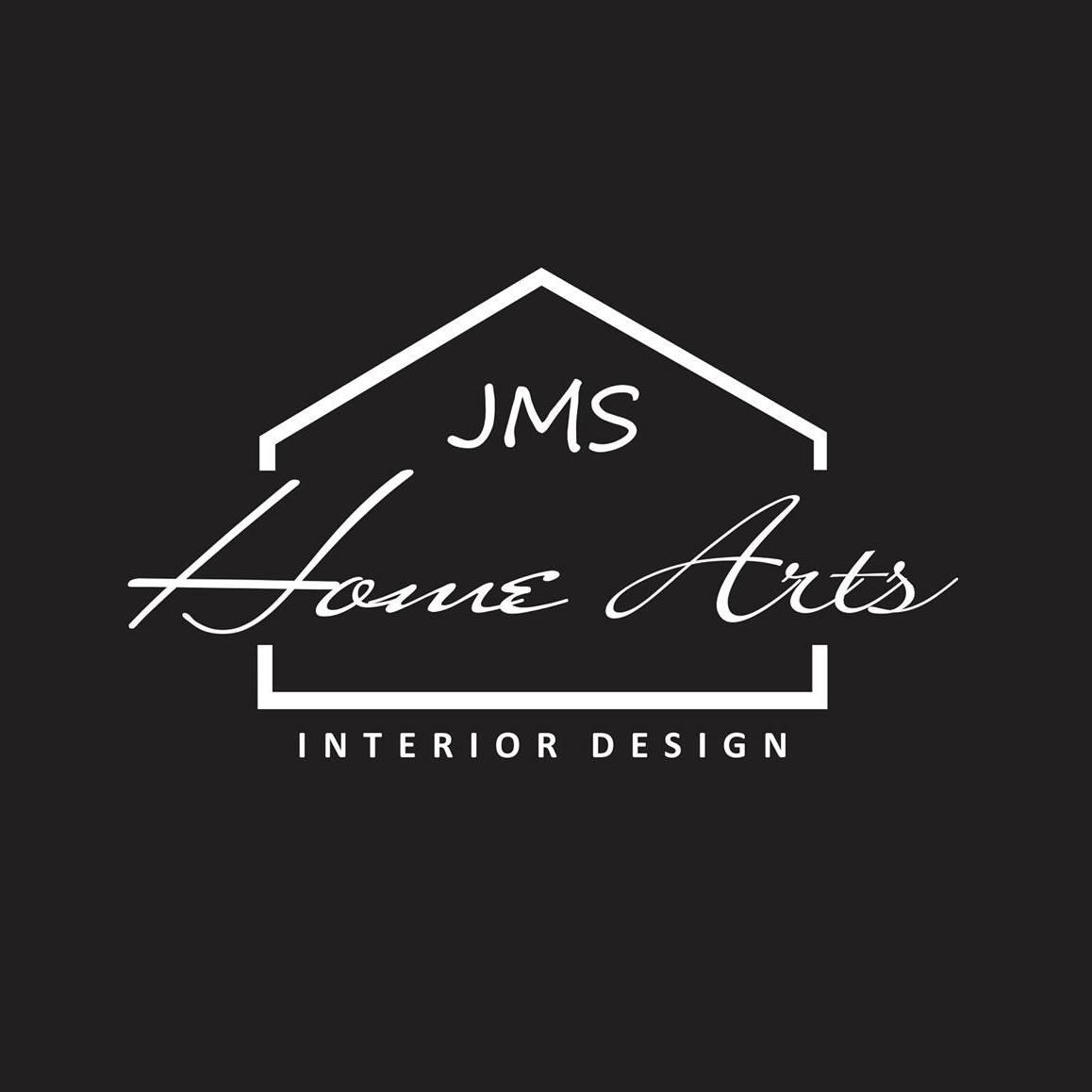jms-home-arts-interior-design Logo