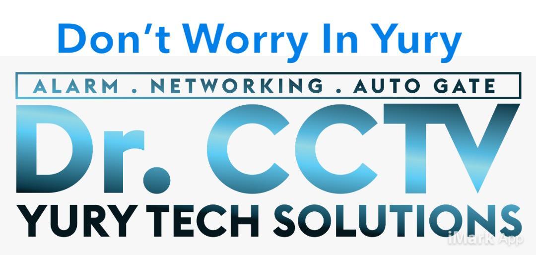 yury-tech-solutions Logo