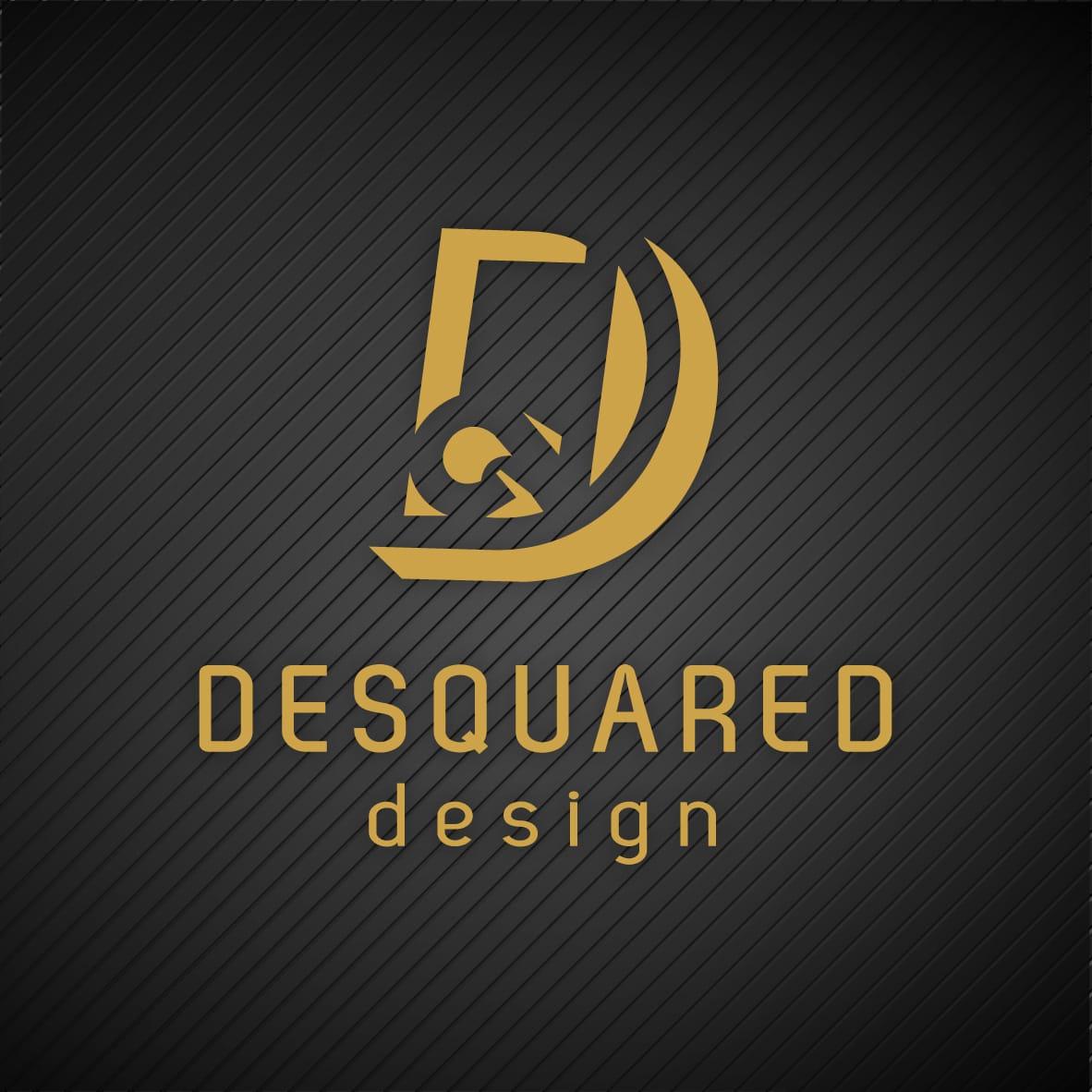 desquared-design-home-services Logo