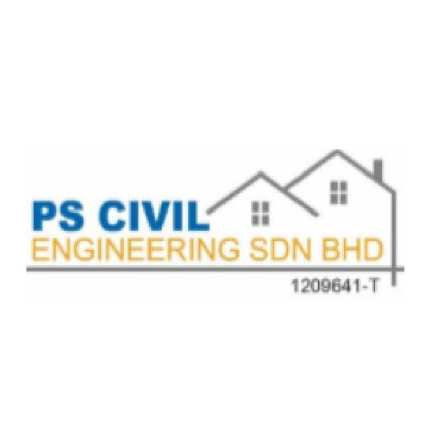 ps-civil-engineering-sdn-bhd Logo