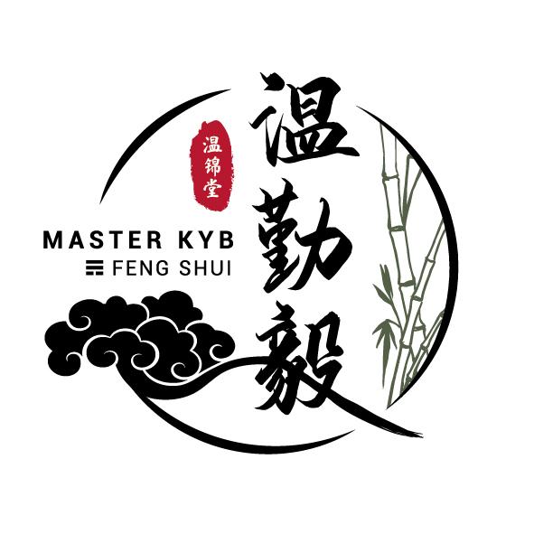 master-kyb-feng-shui-centre Logo
