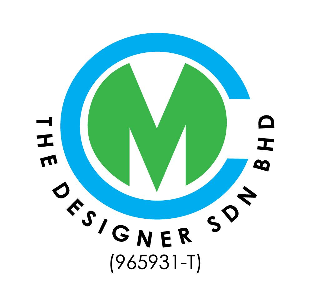 cm-the-designer-sdn-bhd Logo