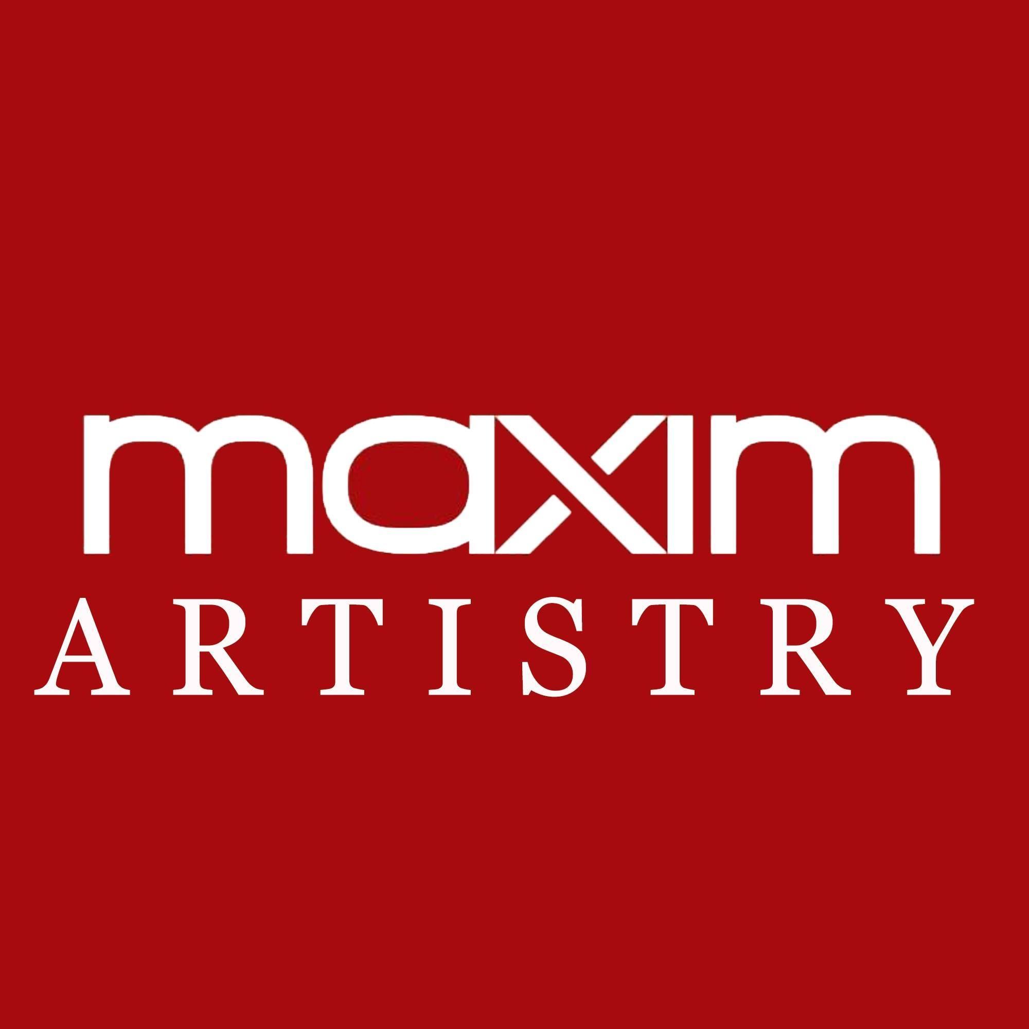 maxim-artistry-sdn-bhd Logo