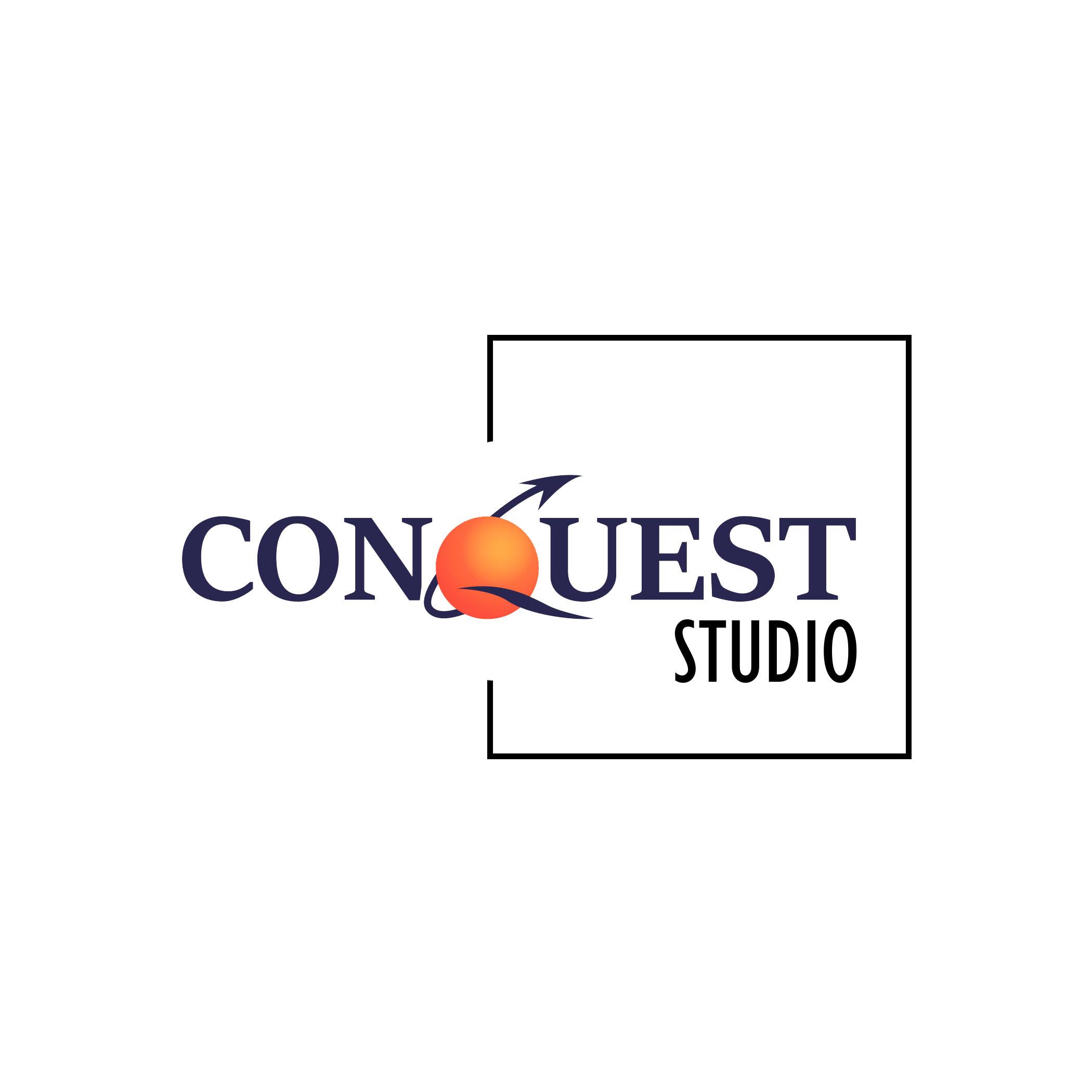 conquest-studio Logo