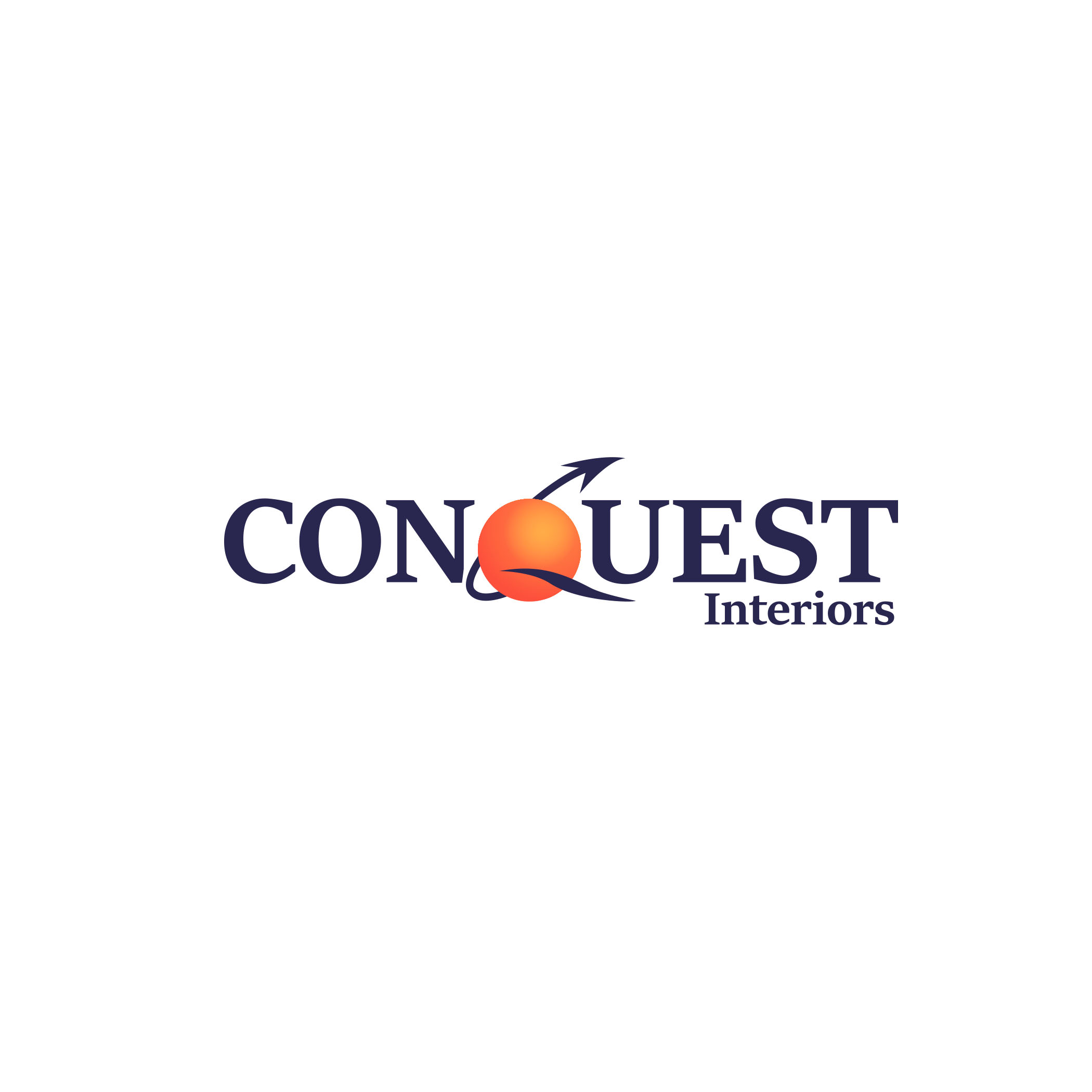 conquest-interior-curtain-specialist Logo