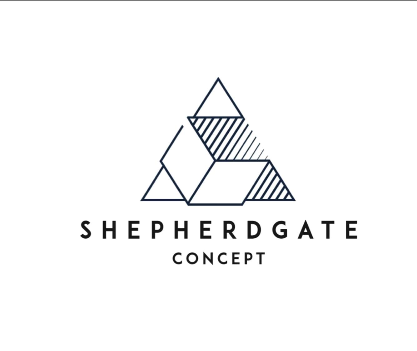 shepherdgate-concept Logo