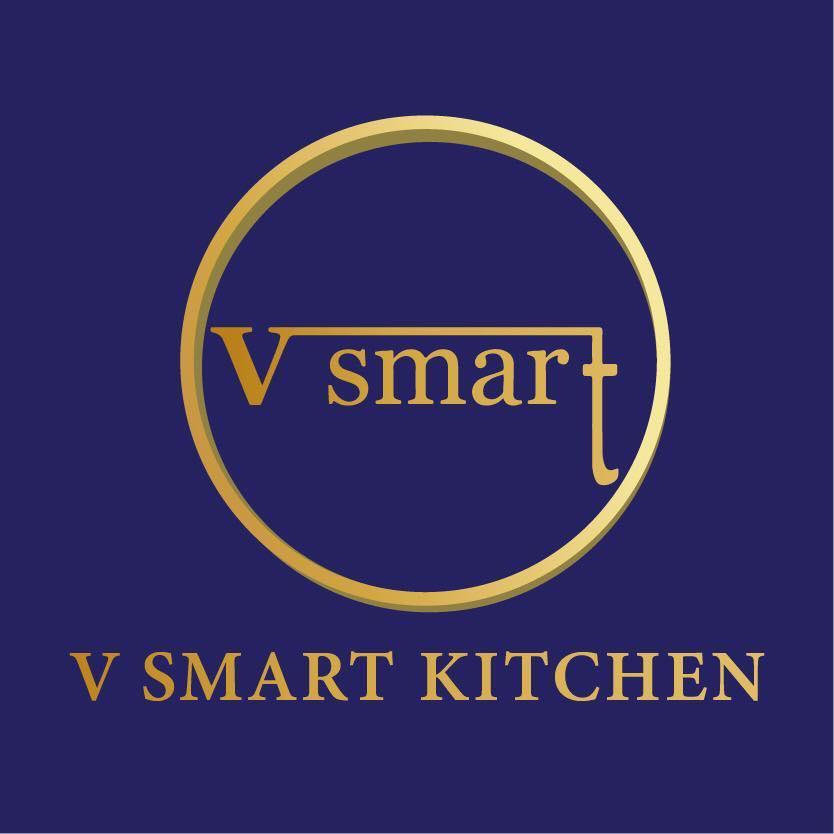 v-smart-kitchen-m-sdn-bhd Logo