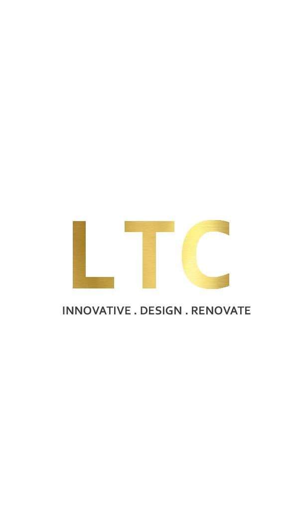 ls-design-build Logo