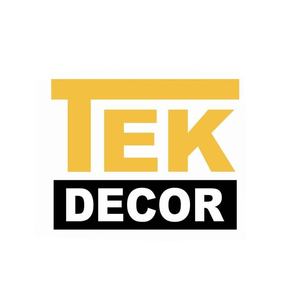 tek-decor Logo