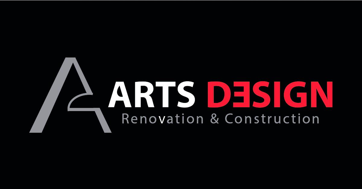 arts-design-renovation-construction Logo