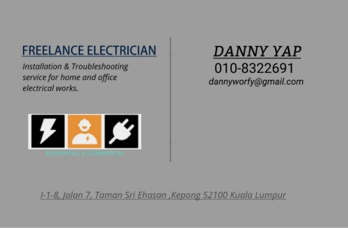 DTE Electrical Service