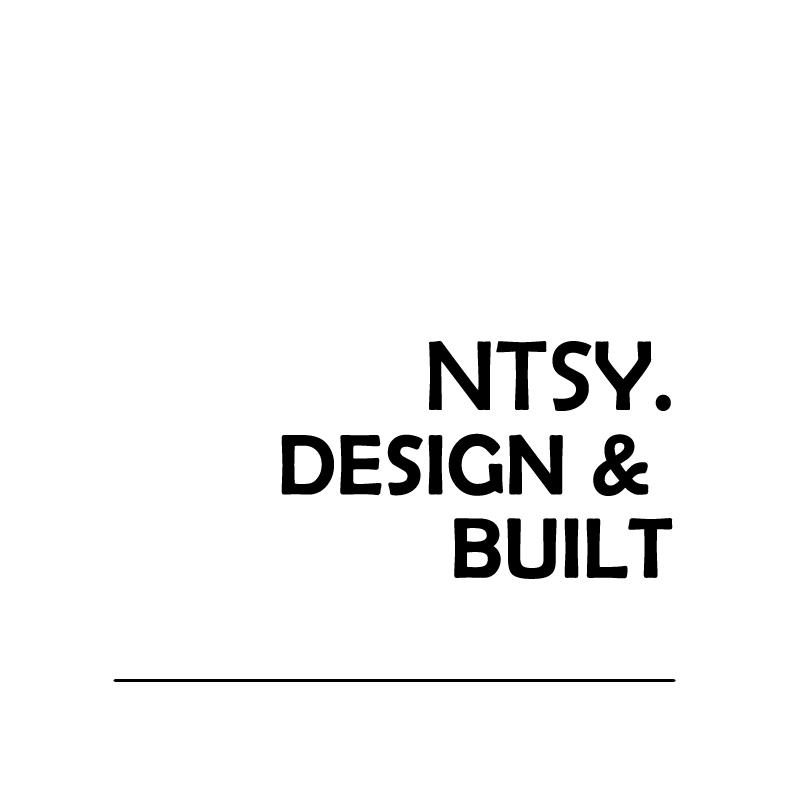 NTSY Design & Built
