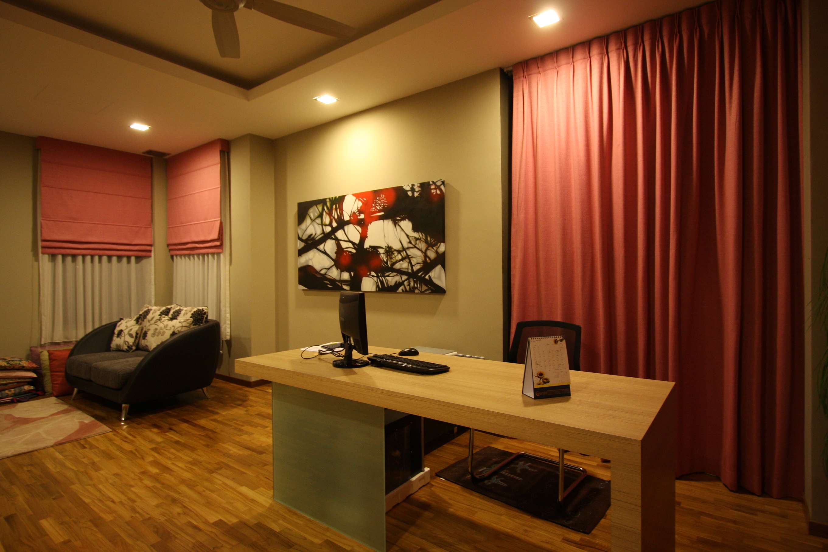 Modern Tropical and Luxury in Johor Bahru