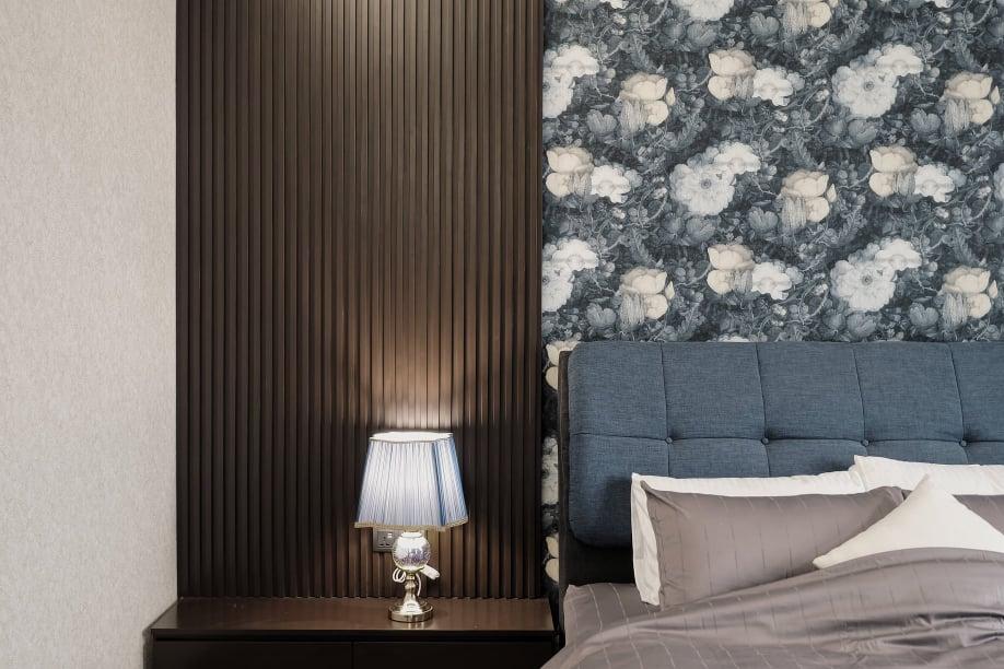 Modern Luxury @ Condominium