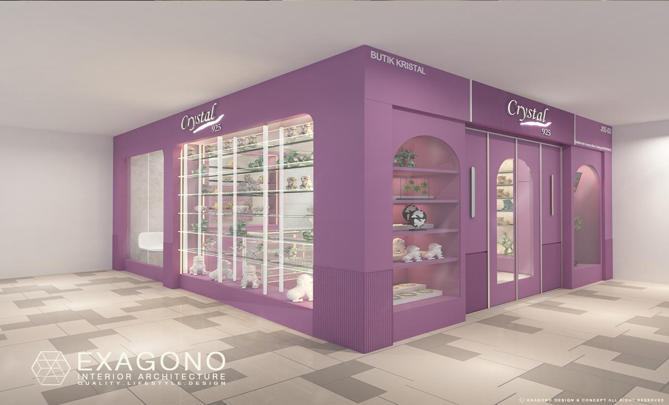 Crystal Boutique