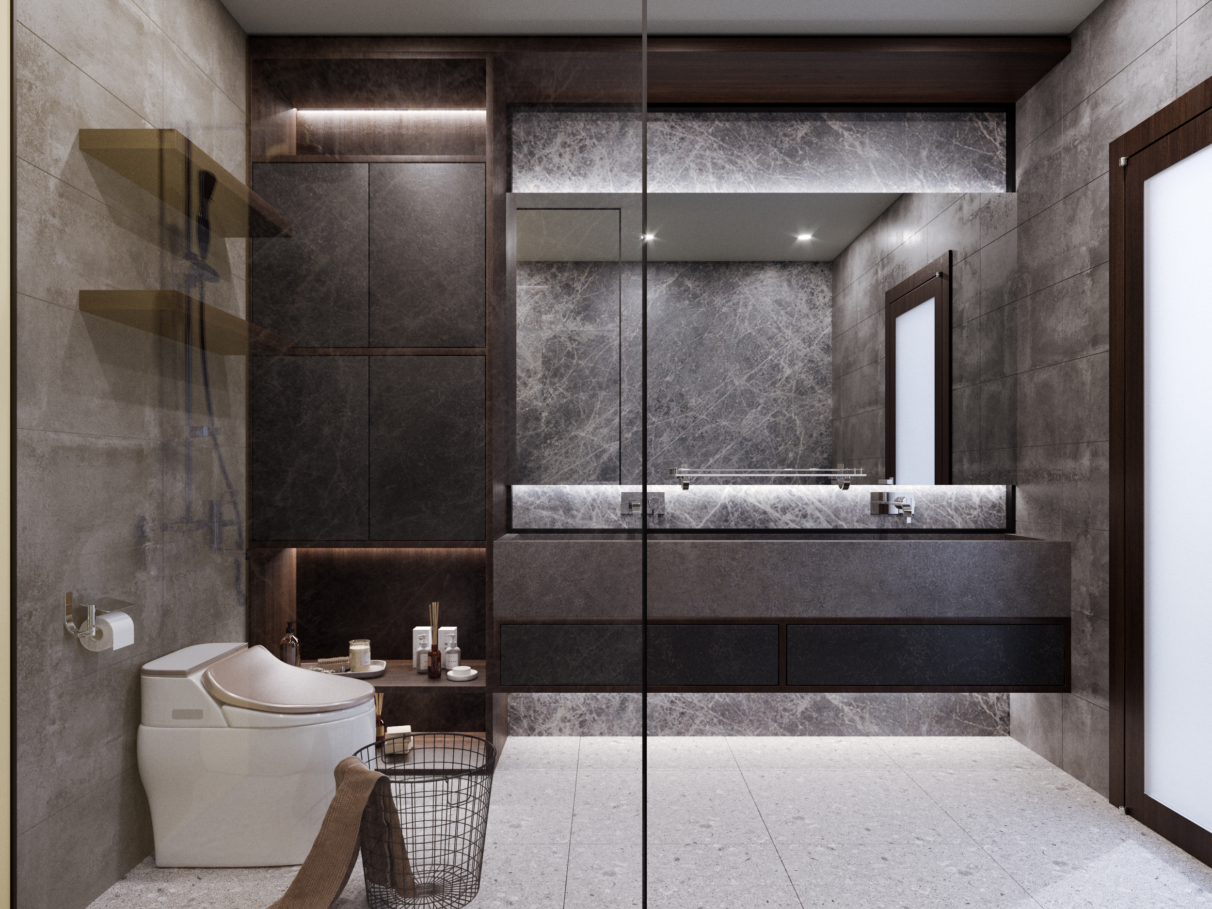 Residential | Penang | The Address Boutique