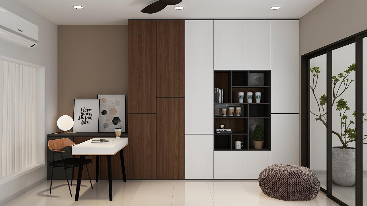 Residential | Penang | Elit Heights Condominium