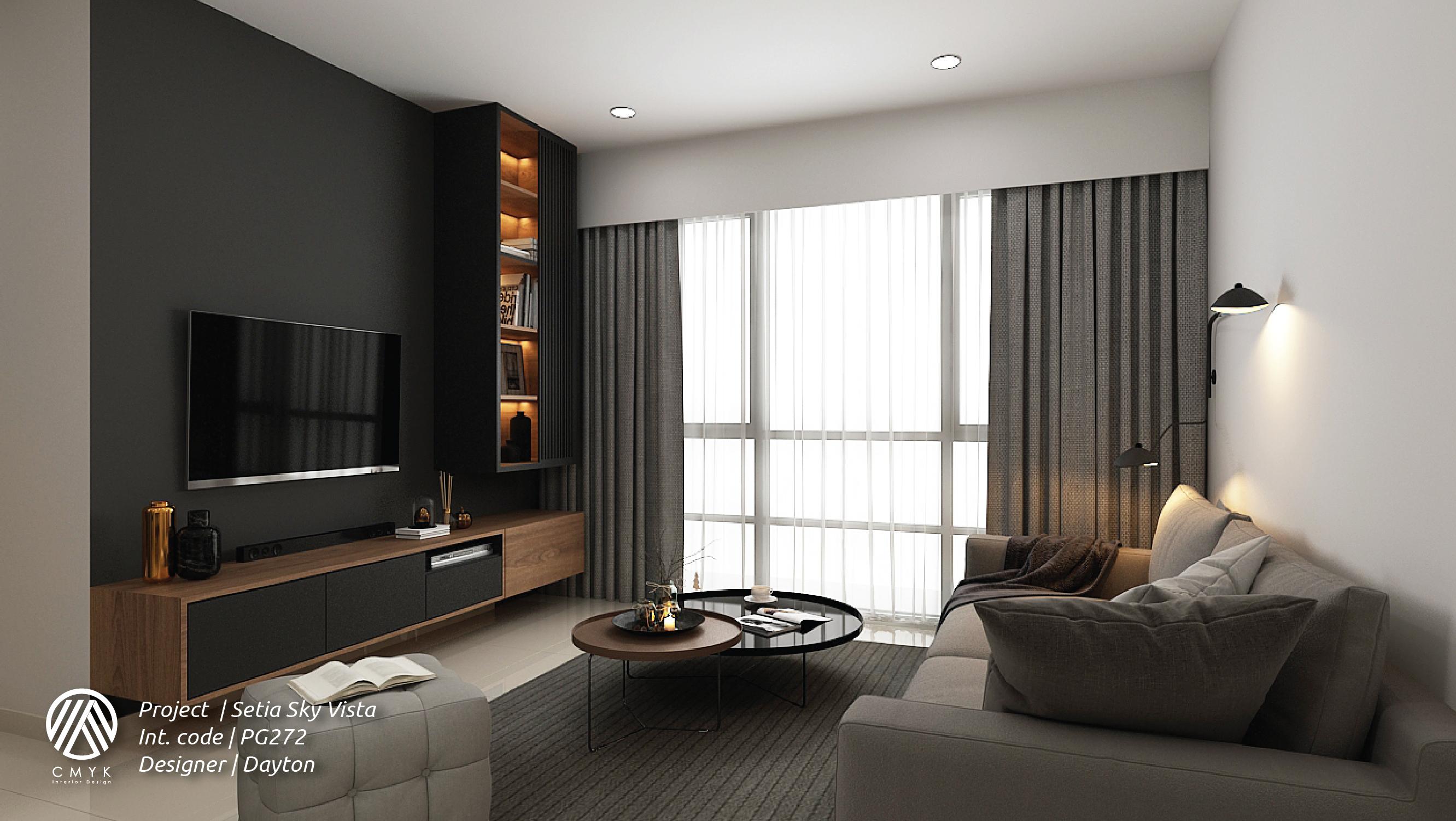 Residential | Penang | Setia Sky Vista