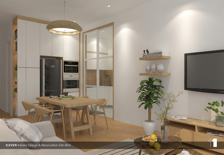 Apartment @ Eco Nest