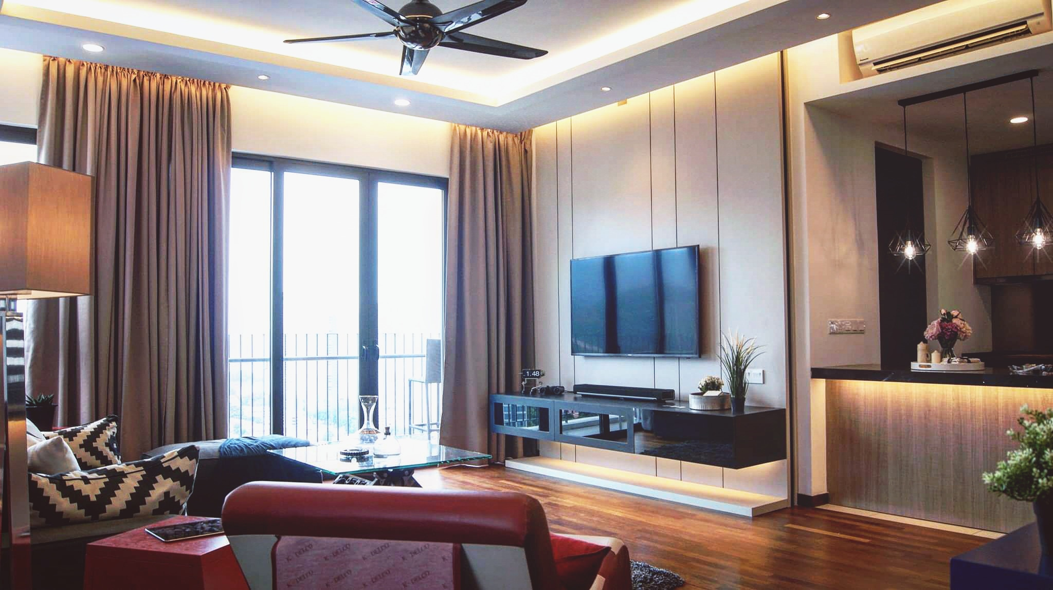 Inspired Living - The Tamarind